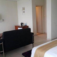 Tinapa Lakeside Hotel удобства в номере