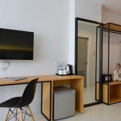 Отель Ruenthip Residence Pattaya удобства в номере фото 2