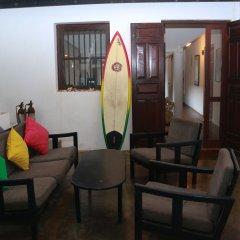 Отель Turtles Rest and Curry Bowl интерьер отеля фото 2