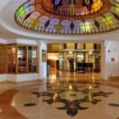 Отель Park Plaza Victoria Amsterdam интерьер отеля фото 2