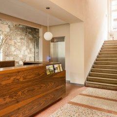 Отель Residence Ladurnerhof Меран интерьер отеля фото 3