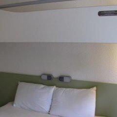 Отель Ibis Budget Liege Льеж ванная фото 2