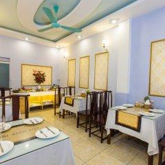 Отель Hanoi Daisy Hotel Вьетнам, Ханой - отзывы, цены и фото номеров - забронировать отель Hanoi Daisy Hotel онлайн питание фото 3