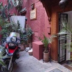 """Отель Boutique hotel """"Maison Mnabha"""" Марокко, Марракеш - отзывы, цены и фото номеров - забронировать отель Boutique hotel """"Maison Mnabha"""" онлайн фото 9"""