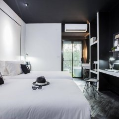 Отель Blu Monkey Bed & Breakfast Phuket Таиланд, Пхукет - отзывы, цены и фото номеров - забронировать отель Blu Monkey Bed & Breakfast Phuket онлайн комната для гостей фото 2