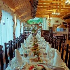 Гостиница Ligena Hotel Украина, Борисполь - 1 отзыв об отеле, цены и фото номеров - забронировать гостиницу Ligena Hotel онлайн питание