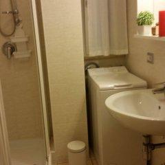 Отель Residence Alba Риччоне ванная
