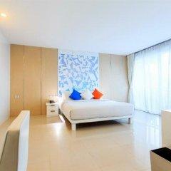 Отель Samui Resotel And Spa Самуи комната для гостей фото 2