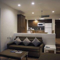 Отель Raintrees Club Regina Los Cabos Мексика, Сан-Хосе-дель-Кабо - отзывы, цены и фото номеров - забронировать отель Raintrees Club Regina Los Cabos онлайн комната для гостей фото 4