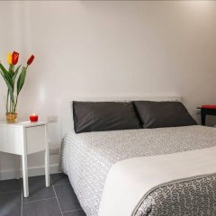 Отель B&B Diana Пьяцца-Армерина комната для гостей фото 4