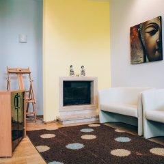 Hostel-Home комната для гостей фото 5