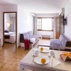 Отель Apartamentos Delfin Casa Vida в номере