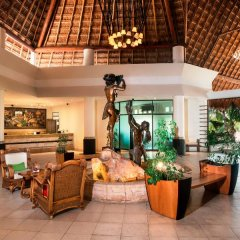 Отель The Reef Coco Beach Плая-дель-Кармен интерьер отеля фото 3