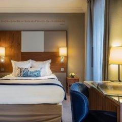 Отель Le Tourville Eiffel Франция, Париж - отзывы, цены и фото номеров - забронировать отель Le Tourville Eiffel онлайн фото 5