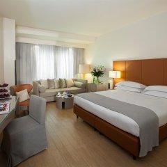 Отель Starhotels Michelangelo Италия, Флоренция - отзывы, цены и фото номеров - забронировать отель Starhotels Michelangelo онлайн комната для гостей фото 4