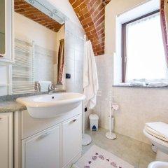 Отель Relais du Berger Грессан ванная