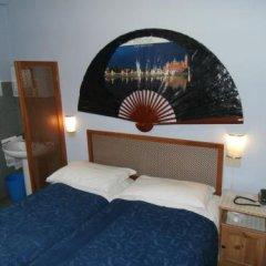 Отель Albergo Junior Италия, Падуя - отзывы, цены и фото номеров - забронировать отель Albergo Junior онлайн комната для гостей фото 4