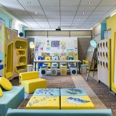 Hotel Barriere Le Gray d'Albion Канны детские мероприятия