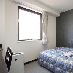Hotel Inn Tsuruoka Цуруока комната для гостей