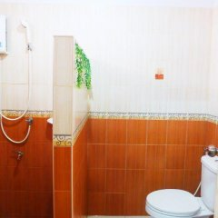 Отель Gino House ванная