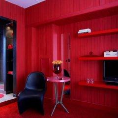 Отель Be&Be Louise Бельгия, Брюссель - отзывы, цены и фото номеров - забронировать отель Be&Be Louise онлайн удобства в номере фото 2