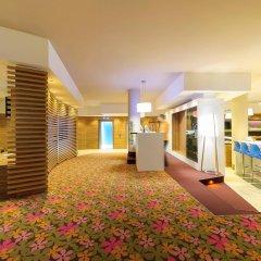 Отель Ibis Styles Wien City Вена интерьер отеля фото 3