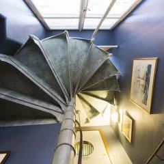 Отель Lord Nelson Hotel Швеция, Стокгольм - 3 отзыва об отеле, цены и фото номеров - забронировать отель Lord Nelson Hotel онлайн интерьер отеля фото 3
