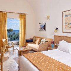 Отель Santo Miramare Resort комната для гостей фото 2
