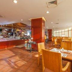 Отель Ming Wah International Convention Centre Шэньчжэнь гостиничный бар