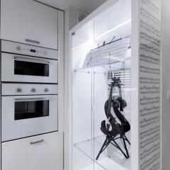 Апартаменты ClickTheFlat Luxury Apartment in Warsaw удобства в номере