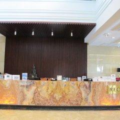 Отель March Hotel Pattaya Таиланд, Паттайя - 1 отзыв об отеле, цены и фото номеров - забронировать отель March Hotel Pattaya онлайн интерьер отеля фото 2