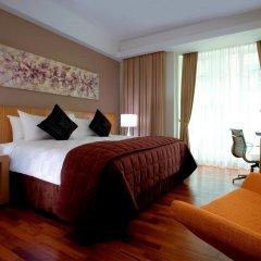 Отель Fraser Place Kuala Lumpur Малайзия, Куала-Лумпур - 2 отзыва об отеле, цены и фото номеров - забронировать отель Fraser Place Kuala Lumpur онлайн комната для гостей фото 3