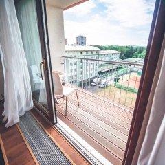 Golden Fish Hotel Apartments Пльзень фото 4