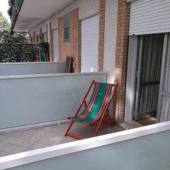 Hotel Giordo Римини балкон