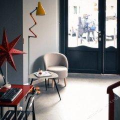 Beautiful City Hostel & Hotel Париж интерьер отеля фото 3