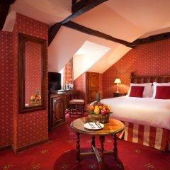 Отель Amarante Beau Manoir Франция, Париж - 14 отзывов об отеле, цены и фото номеров - забронировать отель Amarante Beau Manoir онлайн комната для гостей фото 5