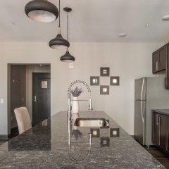 Отель Prime Downtown Apartments США, Колумбус - отзывы, цены и фото номеров - забронировать отель Prime Downtown Apartments онлайн в номере фото 2