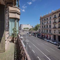 Отель Sweet Inn Apartments Passeig de Gracia - City Centre Испания, Барселона - отзывы, цены и фото номеров - забронировать отель Sweet Inn Apartments Passeig de Gracia - City Centre онлайн фото 4