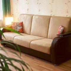 Отель Apart-Comfort on Pushkina 12 Ярославль комната для гостей фото 4