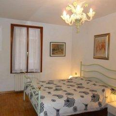 Апартаменты Sunny Venice Apartment Венеция комната для гостей фото 3