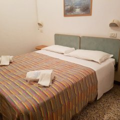 Отель Piccari Римини комната для гостей