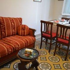 Апартаменты Colonna Apartment with Terrace в номере
