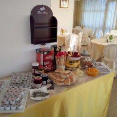 Hotel Fucsia питание