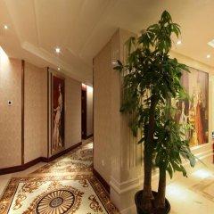 Отель Vienna International Xinzhou Шэньчжэнь интерьер отеля фото 2