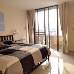 Отель Rama 9 Kamin Bird Hostel Таиланд, Бангкок - отзывы, цены и фото номеров - забронировать отель Rama 9 Kamin Bird Hostel онлайн фото 2