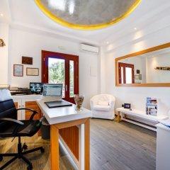 Отель William's Houses Греция, Остров Санторини - отзывы, цены и фото номеров - забронировать отель William's Houses онлайн в номере