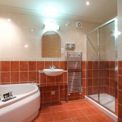Hallmark Hotel Warrington ванная