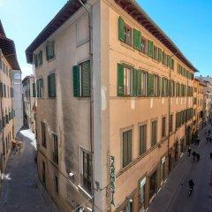 Отель VP Suite&Bike вид на фасад