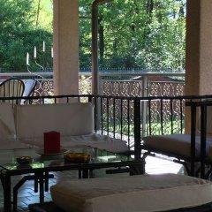 Отель Bed&Garden Чезате балкон