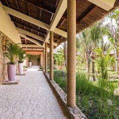 Отель Fusion Resort Phu Quoc Вьетнам, Остров Фукуок - отзывы, цены и фото номеров - забронировать отель Fusion Resort Phu Quoc онлайн фото 4